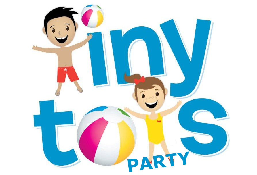 Tiny Tots Party
